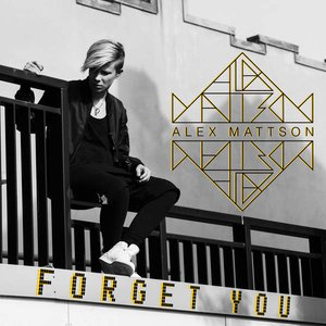 Image for 'Forget You'