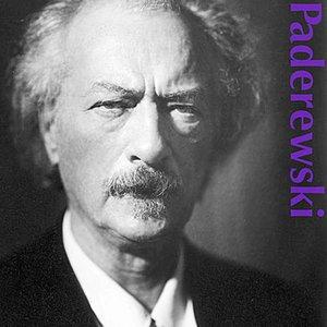 Image for 'Paderewski'