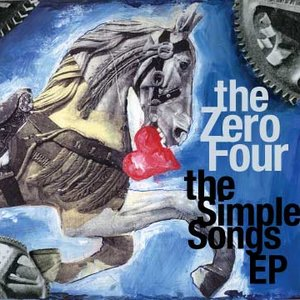 Image for 'The Simple Songs EP'