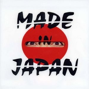 Image for 'MADE IN JAPAN'