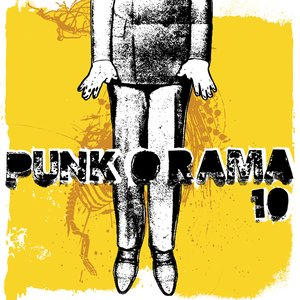 Image pour 'Punk-O-Rama 10'