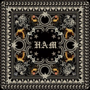 Image for 'H•A•M'