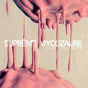 Immagine per 'Suprême Mycozaure'