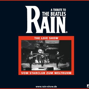 Image for 'Rain: A Tribute To The Beatles'
