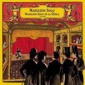 Bild für 'Napoleon Solo En La ópera'