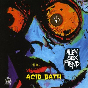 Image for 'Acid Bath'
