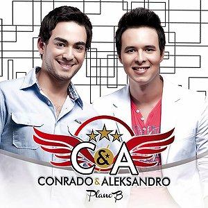 Image for 'Conrado & Aleksandro - Plano B'