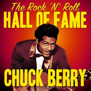 Image pour 'The Rock 'N' Roll Hall of Fame - Chuck Berry'