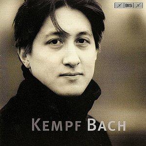 Image for 'BACH, J.S.: Partita Nos. 4 and 6, BWV 828, 830'