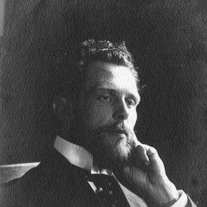 Image for 'Joseph Jongen'