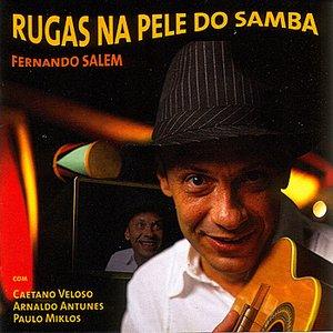 Imagem de 'Rugas na Pele do Samba'