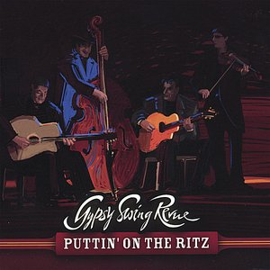 Image for 'Puttin' On the Ritz'