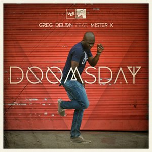 Image for 'Doomsday (feat. Mister K) [Original]'