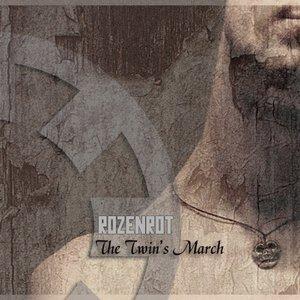 Image for 'Rozenrot'