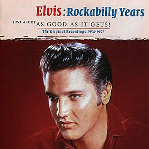 Imagen de 'Elvis: Rockabilly Years'