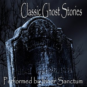 Image for 'Classic Ghost Stories'