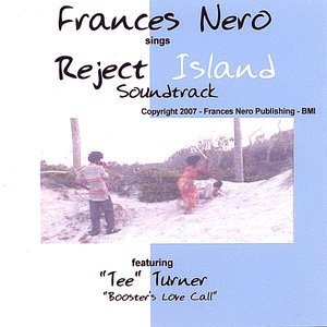 Image for 'Frances Nero sings Reject Island Soundtrack'
