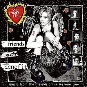 Imagem de 'One Tree Hill, Vol. 2 - Friends With Benefit (Music from the WB Television Series)'