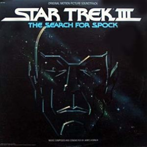 Bild för 'Star Trek III: The Search for Spock'