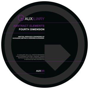 Изображение для 'Fourth Dimension'