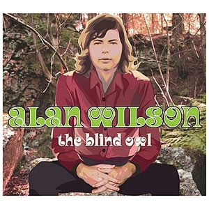 Image for 'The Blind Owl'