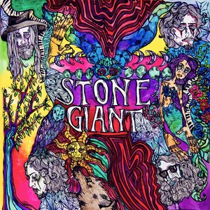 Image for 'Stone Giant'