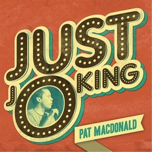 Image for 'Just Joking'