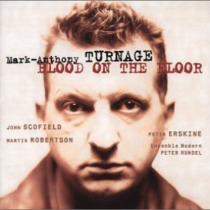 Image for 'Blood on the Floor'