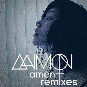 Image for 'amen remixes'