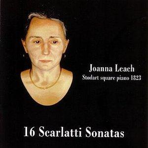 Imagem de 'D. Scarlatti: 16 Scarlatti Sonatas'