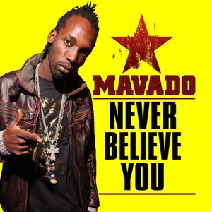 Image for 'Never Believe You'