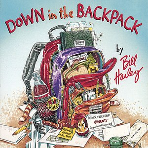 Image for 'Down in the Backpack'