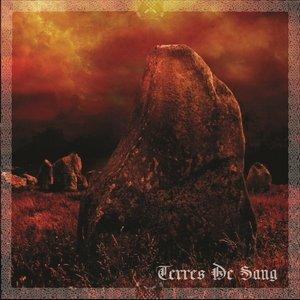 Image for 'Terres de Sang - EP'