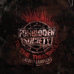 Image pour 'To The Threshold Album Sampler'