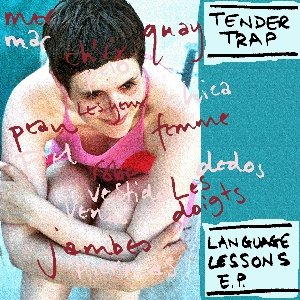 Image for 'Language Lessons EP'