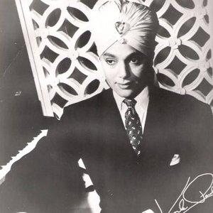 Image for 'Korla Pandit'