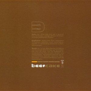 """Image for 'beefcake """"drei""""'"""
