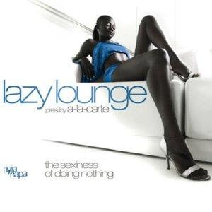 Image for 'Lazy Lounge'