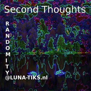 Image for 'Second Thoughts'