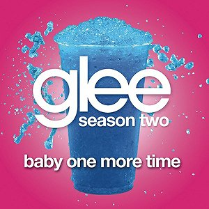 Image for 'Baby One More Time (Glee Cast Version)'