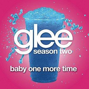 Bild für 'Baby One More Time (Glee Cast Version)'