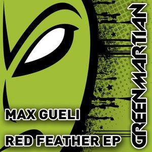 Bild für 'Red Feather EP'