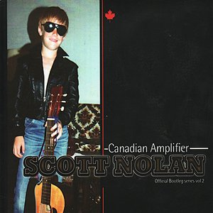 Image for 'Canadian Amplifier - Official Bootleg Series Vol. 2'