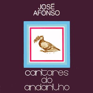 Image for 'Cantares do Andarilho'