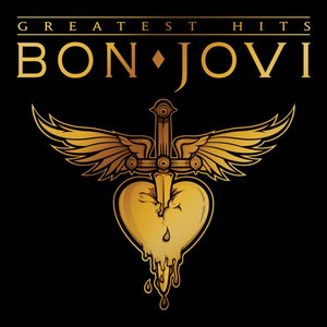 Immagine per 'Bon Jovi Greatest Hits'