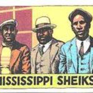 Imagem de 'Mississippi Mud Steppers'