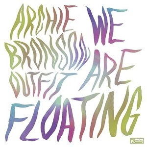 Image for 'We Are Floating'
