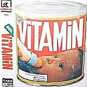 Image for 'Bol Vitamin'