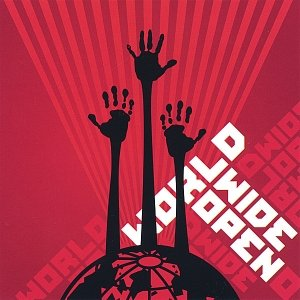 Image for 'World Wide Open'