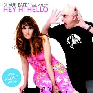 Image for 'Hey Hi Hello'